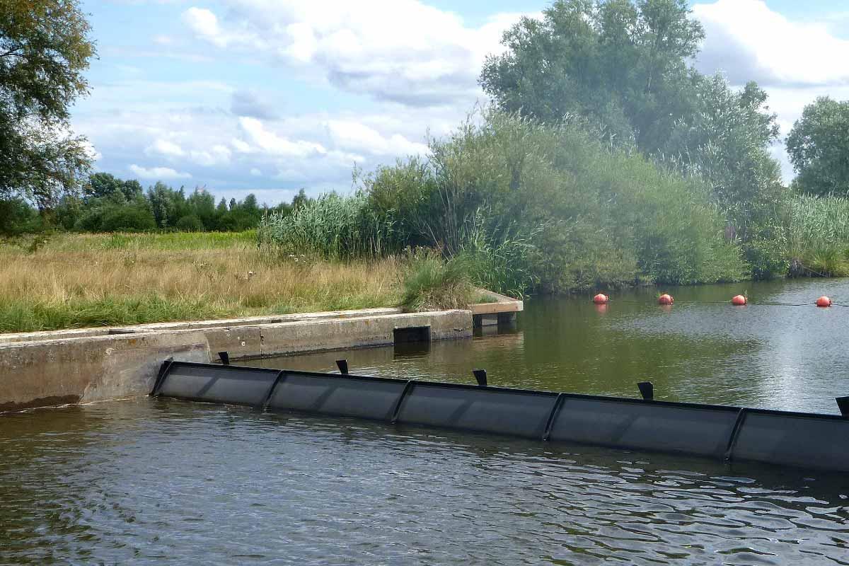 Wasserbau BdalW