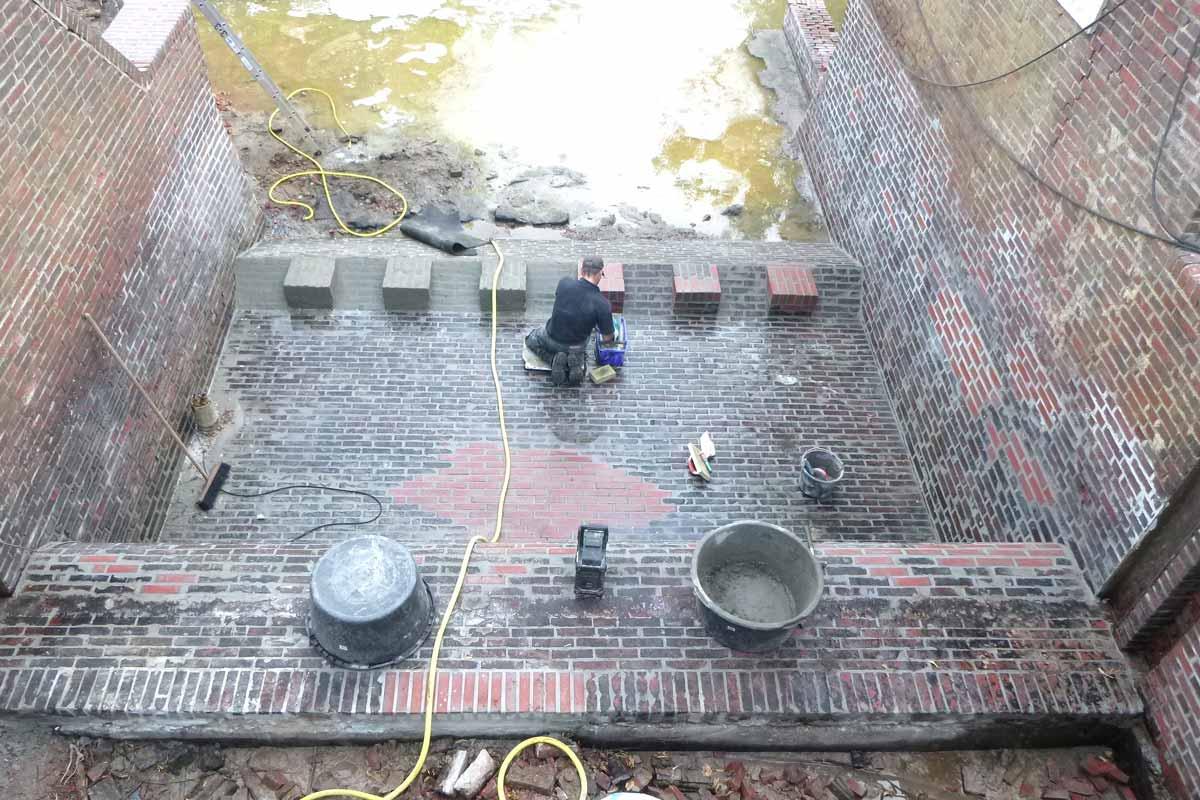 Wasserbau Ochtumverbank